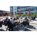 Kom til sommermarked på Lokalcenter Bøgeskovhus