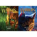 Bokfabriken Junior ger ut bästsäljande fantasyserien Warriors på svenska