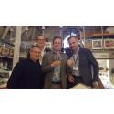 Optidev utsedd till Årets partner av världsledande Zebra Technologies
