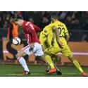 Fördel Manchester United i Europa League