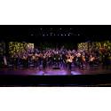 Vägus till konserthuset med Beethoven på utflykt