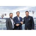 Byggmakker styrker seg i Stavanger