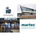MARTEC og Skagen Skipperskole vil lægges sammen