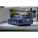 Den nye BMW 5-serie Touring