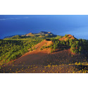 La Palma - vulkankrater