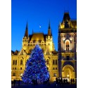 CHRISTMAS ON THE DANUBE WITH ADAGIO