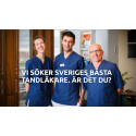 Praktikertjänst söker Sveriges bästa tandläkare på Swedental
