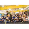 Dagens Industri och Google utser Telavox till årets Digitala Gasell