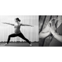 Ett bubblande yoga-community for gravida och mammor
