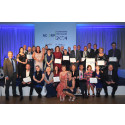 Railway station volunteers to be recognised at prestigious awards ceremony in Telford this year