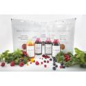 Nordic Superfood - nytt hållbart hälsovarumärke med superkrafter!
