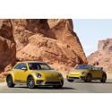 Beetle Dune får premiär i sommar – nu beställningsbar