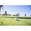 Renewed trust by the Swedish Golf Federation