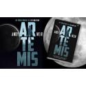 Ny bok av författaren till The Martian