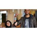 Pressinbjudan: Vad innebär det att vara man i Mellanöstern?