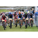 UngdomsBirken sykkel får ny arena
