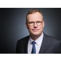 Dr. Carsten Schildknecht wird zum CEO der Zurich Gruppe Deutschland ernannt