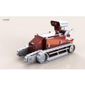Sörmlandsfonden investerar i Realisator Robotics
