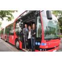 39 elbusser på Nedre Romerike fra sommeren 2019
