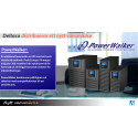 Nytt varumärke inom batteribackup hos Deltaco!