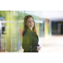 Natalie Knight, koncernfinansdirektör Arla