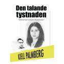 Är fallet Pela Atroshi ännu en rättsskandal? Läs Kjell Palmbergs chockerande fakta om fallet i Den talande Tystnaden.
