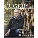 Avtalsvåren och den svenska modellen i fokus i nya Ducatus