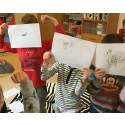 Två miljoner kronor till barn- och unga i Kristianstad!