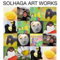Solhaga Art Works