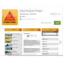 Sika Limited: Latest Sika Product Finder App Now Available for Download