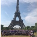 Surrey sisters cycle to fundraising success for the Stroke Association