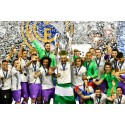 UEFA Champions League-finalen sørget for beste tall på Viasat 4 siden 2011