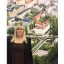 Anna Nedeby Bar-Am ny VD för Munktell Science Park