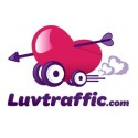 New dating site lets you find Luv while in Traffic