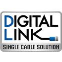 DIGITAL LINK skapar nya visuella lösningar med en enda kabel