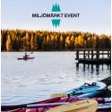 Sweden Outdoor Festival blir miljömärkt event