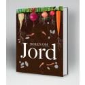 Omslag: Boken om jord
