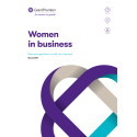 Women in business - New perspectives on risk and reward