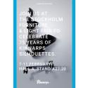 Pressinbjudan - 75-years of Kinnarps Silhouettes
