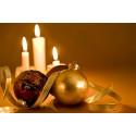 Pressinbjudan - Julgala med prisregn den 6 december