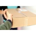 Stärk kunderna för mer hållbara transporter i e-handeln