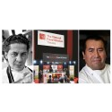 Francesco Mazzei & Robert Ortiz join Natural Food Kitchen chef line-up