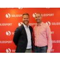 SolidSport värvar framgångsrik vd