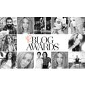 Rekordmånga röstade fram vinnarna i VeckoRevyn Blog Awards 2014