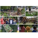 Brent Council Celebrate Grand Opening of Woodhouse Urban Park