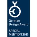 German Design Award Special Mention for 2015 till Toyota Material Handling