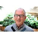 Rolf Malmberg, ordförande i Hyresgästföreningen Nordvästskåne.