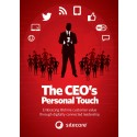 FTSE CEOs Employing 'Personal Touch' Leadership Style Deliver Better Commercial Performance