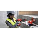 Hilti HIT HY-170: universalmassa för infästning i murverk och betong