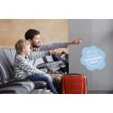 Underlätta flygresan – kom i tid till flygplatsen, smarta tips inför din resa
